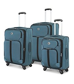 Global Traveler Shannon Falls Luggage Collection