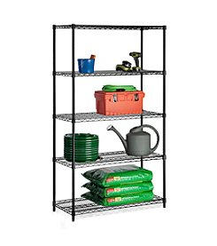 Honey-Can-Do Heavy Duty Shelf