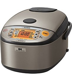 Zojirushi 1 Liter Induction Heating System Rice Cooker and Warmer