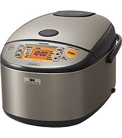 Zojirushi 1.8 Liter Induction Heating System Rice Cooker and Warmer