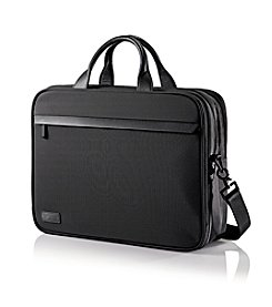 Hartmann® Heritage Double Compartment Briefcase