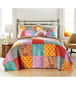 Jessica Simpson Sonya Quilt Collection