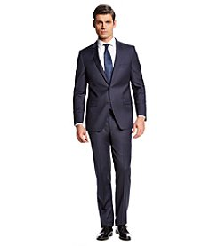 DKNY® Men's Two Button Suit