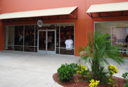 RIO GRANDE VALLEY OUTLET CENTER