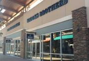 TUCSON PREMIUM OUTLET - PERMANENTLY CLOSED