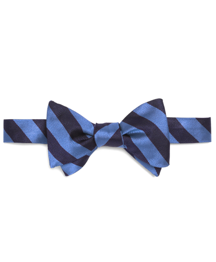 1920s Bow Ties | Gatsby Tie,  Art Deco Tie BB4 Rep Bow Tie $89.50 AT vintagedancer.com