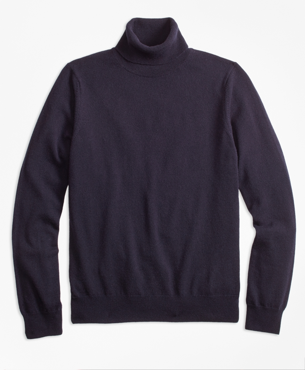 1920s Mens Sweaters, Pullovers, Cardigans Brooks Brothers Mens Turtleneck Cashmere Sweater $298.00 AT vintagedancer.com