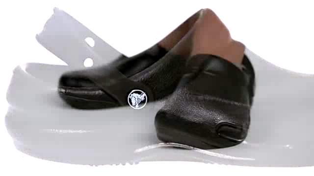 5cd9528e540a Bistro Clog - Crocs