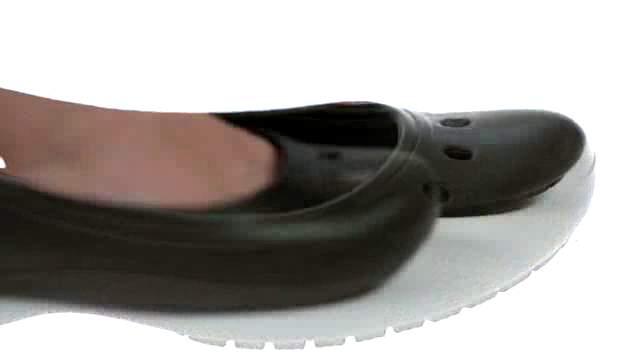 39ac9cae13e Women s Kadee Flat - Crocs