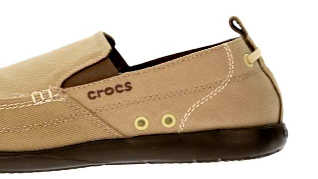 Men's Walu Slip On Crocs