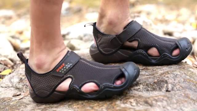 2f177d7ae563be Men s Swiftwater™ Sandal - Crocs