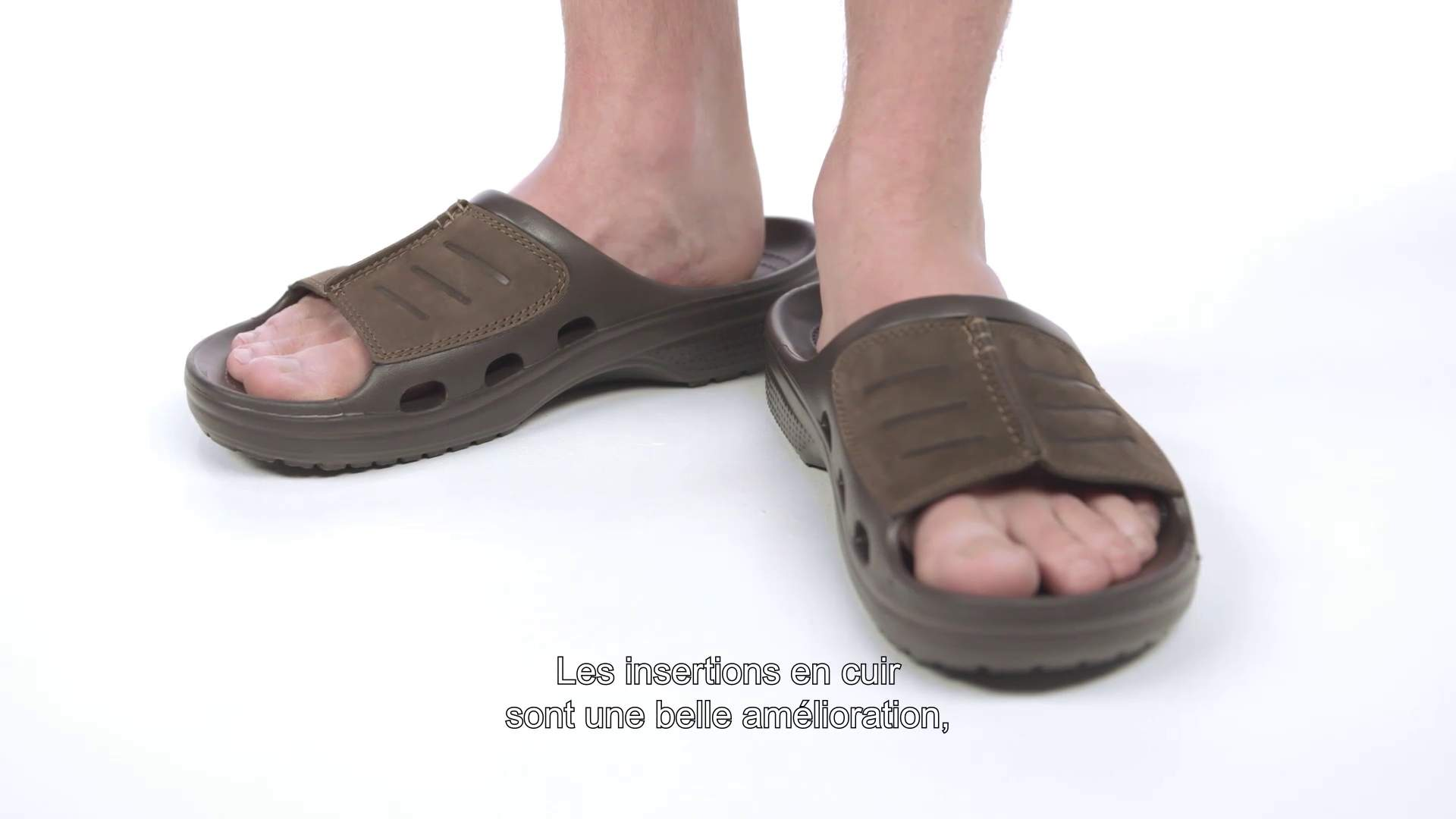 6116650e9b6 Yukon Mesa Slide - Crocs
