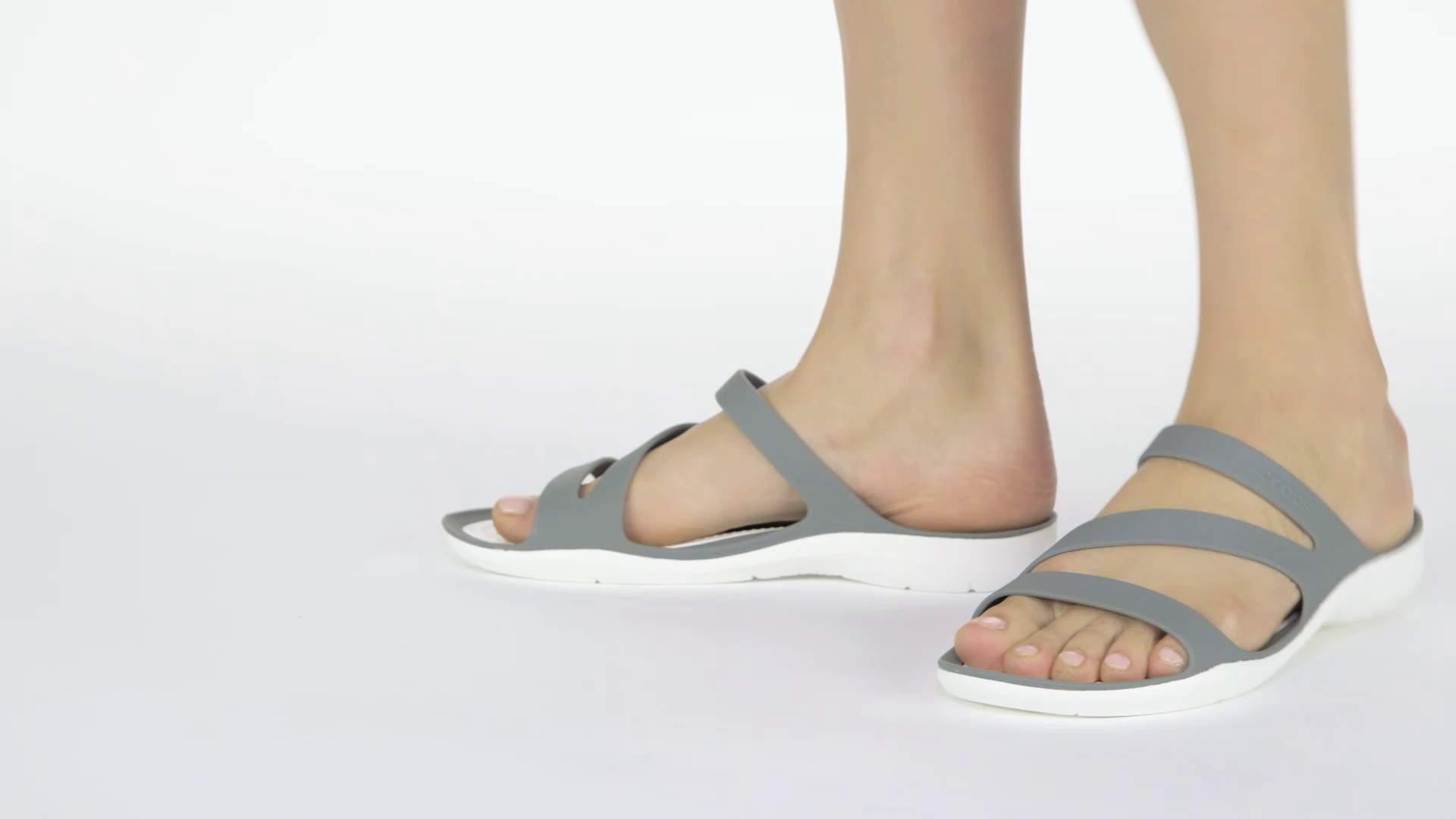 6600bd7ac160ff Women s Swiftwater™ Sandal - Crocs