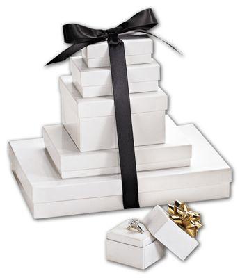 USA Jewelry Boxes StarPackingSupplycom