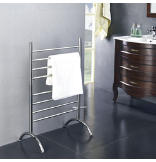 Barcelona Freestanding Towel Warmer