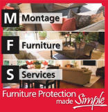 Montage 5-Year Furniture Protection Plan