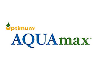 Optimum® AQUAmax® logo