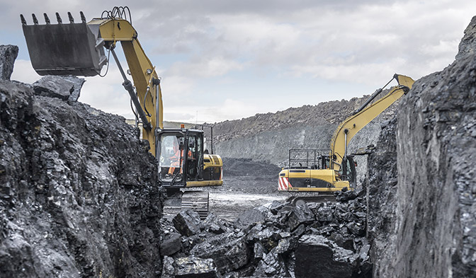 Kevlar® addresses all your extreme mining conditions and hazards