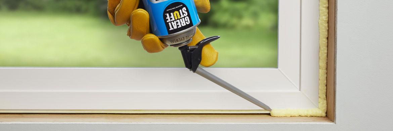 GREAT STUFF™ Window & Door Insulating Foam Sealant