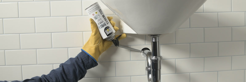 GREAT STUFF™ Multipurpose White Insulating Foam Sealant