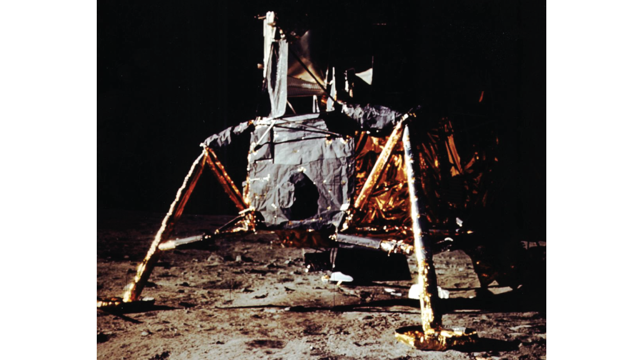 Apollo 11: How Innovation and Partnership Prepared us for