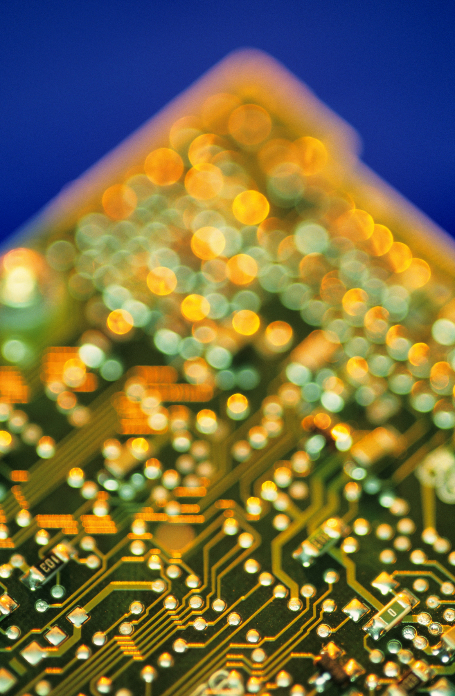 High Density Interconnects for PCBs