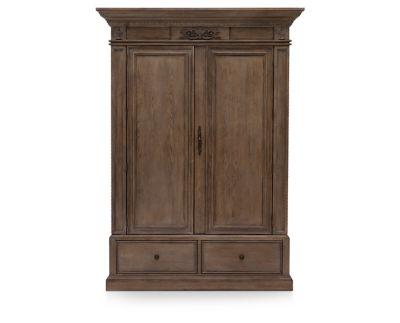 Ashurst Armoire Furniture Row