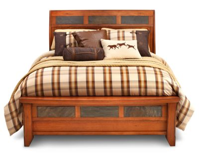 aspen bedroom furniture aspen sleigh bed furniture row 10127