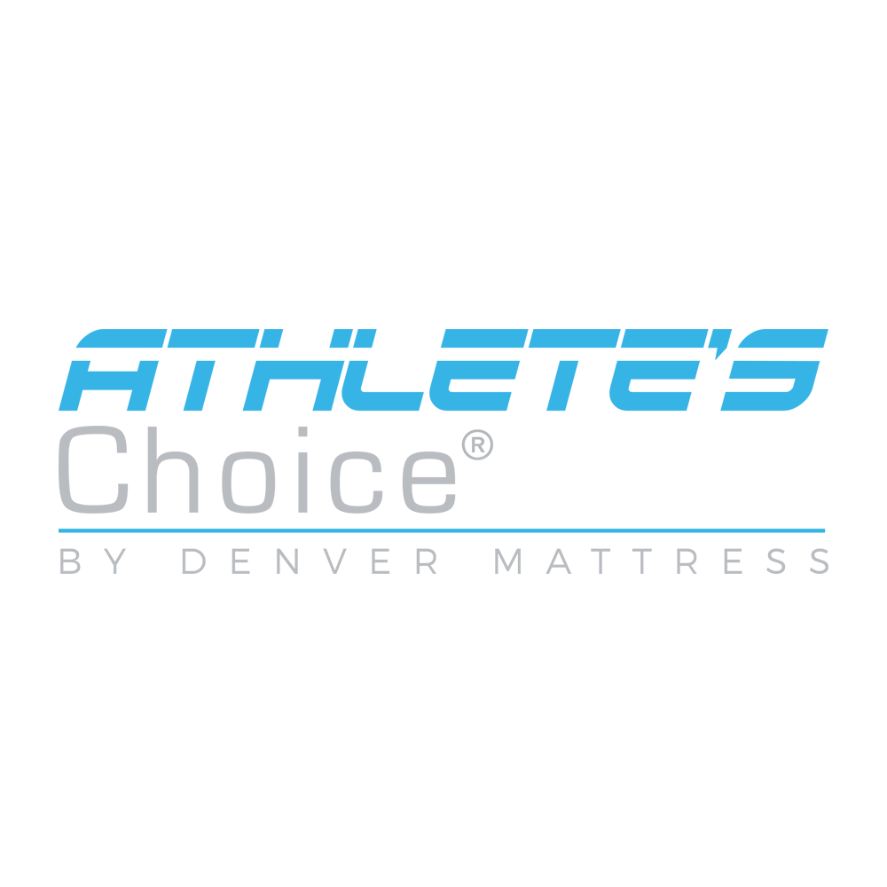 Browse Athlete's Choice by Denver Mattress