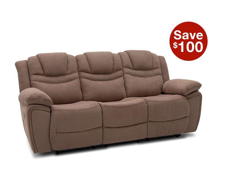 Venture Reclining Sofa