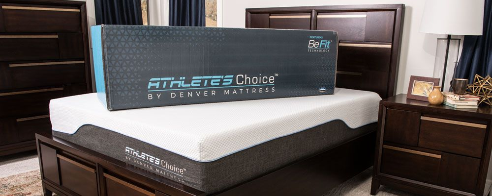 Bed in a Box Mattress Category Header
