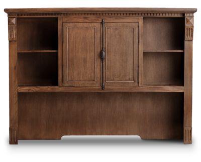 Cordillera Desk Hutch Furniture Row