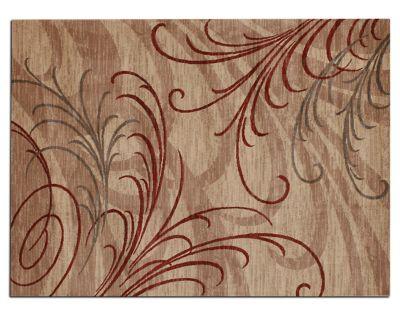 Covington Scroll Rug Furniture Row