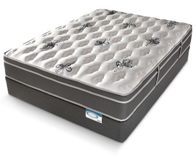 Doctor's Choice® Euro Top Mattress | Tuggl