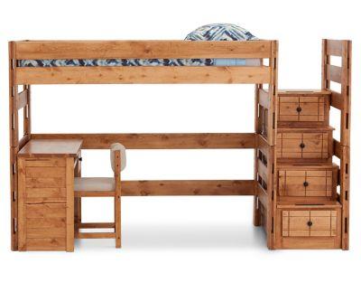 Durango Twin Dorm Room Loft Furniture Row