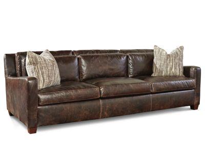 Ease-Slope Sofa - Furniture Row