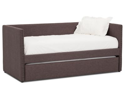 Ember Daybed With Trundle Furniture Row
