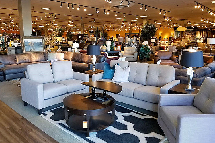 Furniture Store In Grand Junction Co 81501 Furniture Row