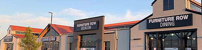 Home Furniture Store In N Little Rock Ar Furniture Row