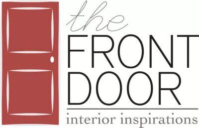 the front door logo