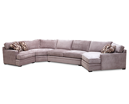 Sofa Mart Glenwood Sectional Reviews Review Home Decor