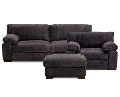 Grand Outback Sofa Set Furniture Row
