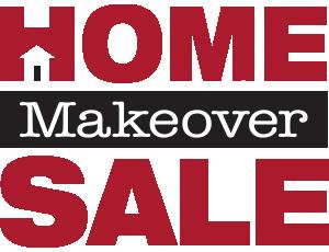 Home Makeover Sale