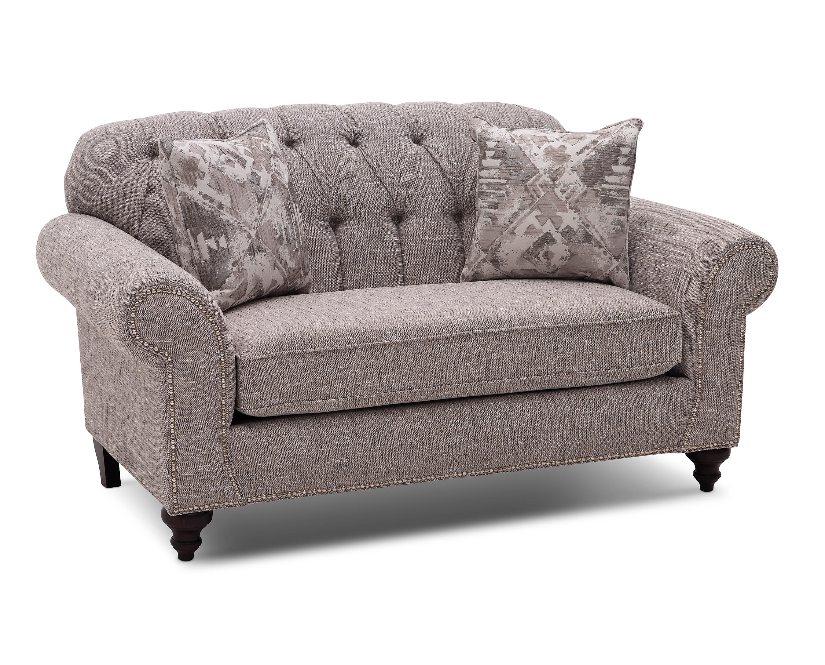 Hampton Ii Loveseat Furniture Row
