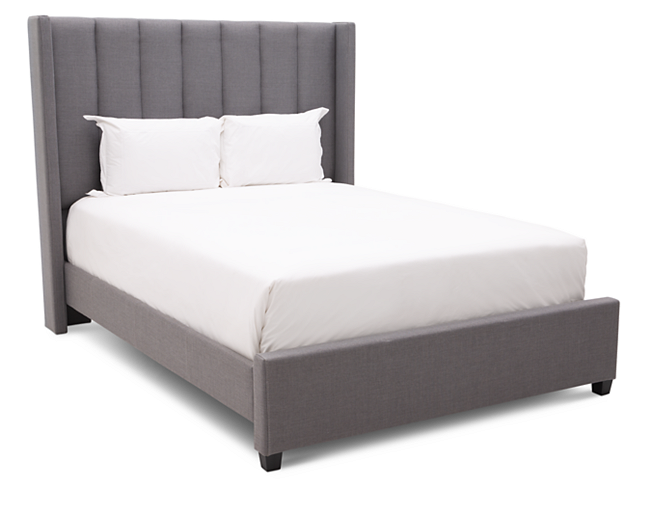 Keystone Upholstered Bed