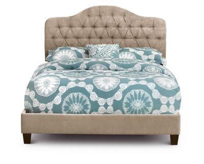 La Jolla Upholstered Bed Furniture Row