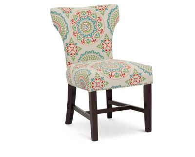 Lake House Parsons Side Chair Furniture Row