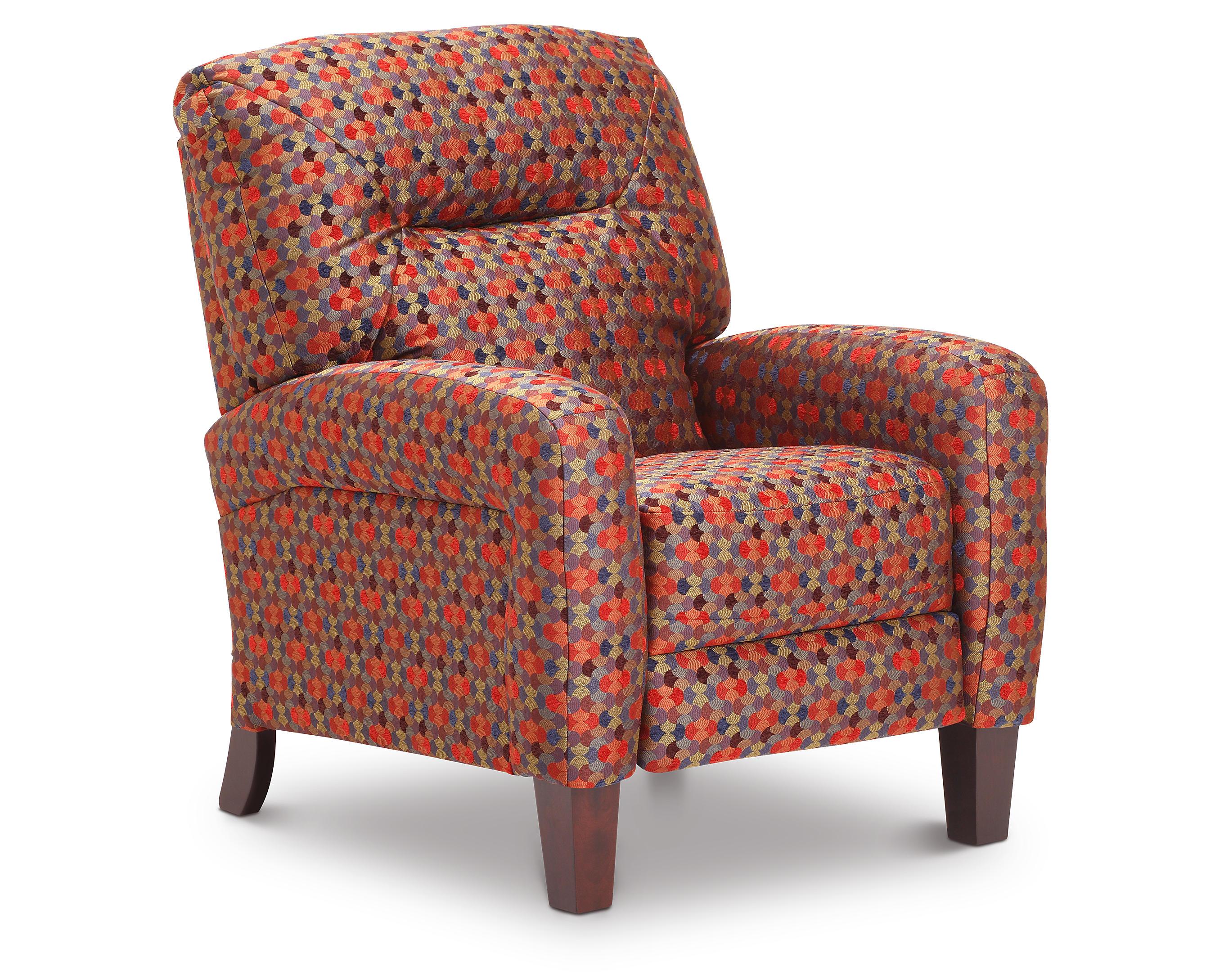 Mayfair Recliner Furniture Row