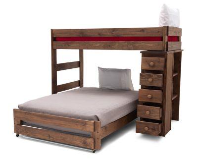 Moab Twin/Full Loft Bed