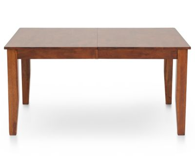 Montego Dining Table Furniture Row